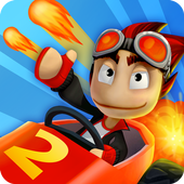 Beach Buggy Racing 2 For PC