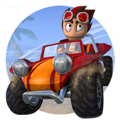 Beach Buggy Blitz in PC (Windows 7, 8 or 10)