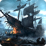 Ships of Battle: Ages of Pirates -Wars 'n Strategy  APK 2.4.1