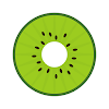 Kiwi - live video chat with new friends APK
