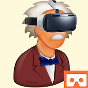 VR Education & learning 360 APK
