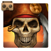 Pirate Slots: VR Slot Machine (Google Cardboard)  Latest Version Download