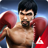 Real Boxing Manny Pacquiao Latest Version Download