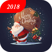 Merry Christmas 2018 Wallpaper  Latest Version Download