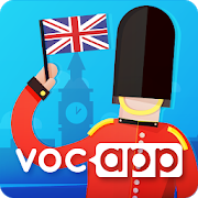 Voc App - Learn English Vocabulary with Flashcards  Latest Version Download