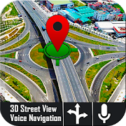 Voice GPS Navigator: Live Traffic & Transit Maps  Latest Version Download