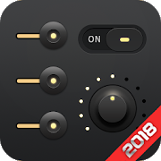 Super Volume Booster &EQ Music Player APK