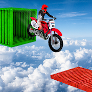 Bike Stunts 3D: Impossible Tricks Master ?️  APK v1.0 (479)