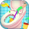 Bathroom Clean Up & Makeover Latest Version Download