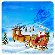 Christmas Wallpaper APK