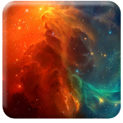 Cold Fire Live Wallpaper  APK 1.0