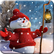 Christmas HD Live Wallpaper  Latest Version Download
