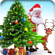 Christmas Wallpaper HD  APK 1.0