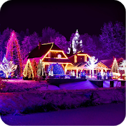 Live Christmas Wallpaper  1.0 Android for Windows PC & Mac