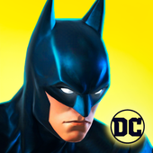DC Legends 1.25 Android for Windows PC & Mac