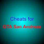 Cheats for GTA San Andreas APK
