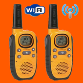 Wi-Fi Walkie Talkie Latest Version Download