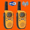 Download Wi-Fi Walkie Talkie APK v2.0 for Android