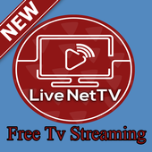 Live NetTV Streaming Free Guide APK 3.2