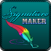 Fancy Signature Maker  Latest Version Download