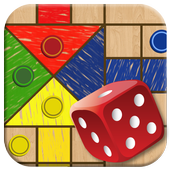 Ludo Parchis Classic Woodboard Latest Version Download