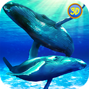 Whale Family Simulator  Latest Version Download