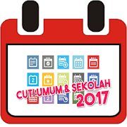 Kalendar Cuti 2017 0.1 Android for Windows PC & Mac