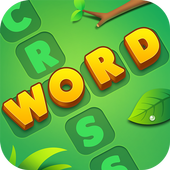 Word Crossy! A Crossword Scrabble Puzzle Latest Version Download