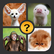 4 Pictures 1 Word  Latest Version Download