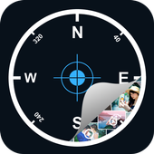 Download Compass 1.0.9 APK File for Android