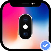 Selfie for Phone X Camera - OS 12 Camera  Latest Version Download