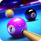 3D Pool Ball in PC (Windows 7, 8 or 10)