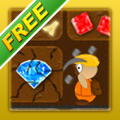 Treasure Miner - Mining Free Latest Version Download