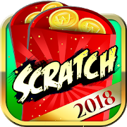 Lottery Scratch Off - Mahjong  Latest Version Download