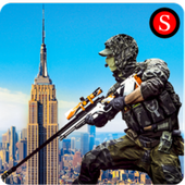 Sniper Gun Sharp Shoot : Army Spy Counter Attack  1.0.1 Android for Windows PC & Mac