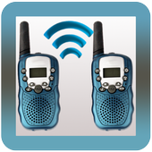 Free Call Walkie talkie Latest Version Download