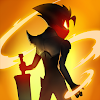 Stickman Legends - Ninja Warriors: Shadow War APK