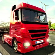 Truck Simulator 2018 : Europe  APK 1.1.6