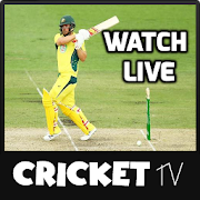 Cricket TV : Watch Live Cricket Tv Guide & info  Latest Version Download