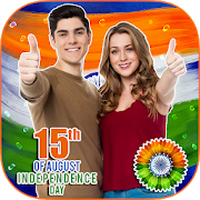 15th August Photo Frames 2018 : Independence Day  For PC