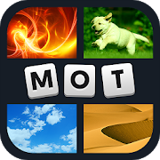 4 Images 1 Mot  Latest Version Download