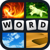 4 Pics 1 Word  Latest Version Download