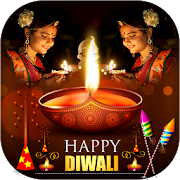 Diwali Photo Frame APK
