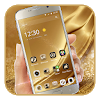 Gold Silk Luxury deluxe Theme Latest Version Download
