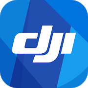 DJI GO--For products before P4  Latest Version Download