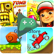 Game Store: All Online Games 9.7.04 Android Latest Version Download