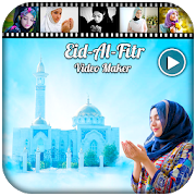 Eid-Al-Fitr - Ramadan Eid Video Maker With Music  Latest Version Download