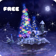 Christmas Snow Fantasy Live Wallpaper  Latest Version Download
