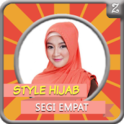 Style Hijab Segi Empat  Latest Version Download