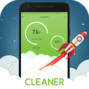 Cleaner:- Ram Booster & Battery Optimizer APK